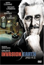 Daleks' ınvasion Earth: 2150 A.d.