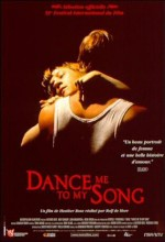 Dance Me To My Song (1998) afişi