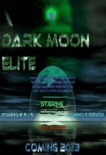 Dark Moon (2012) afişi