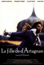 D'Artagnan'ın Kızı
