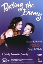 Dating The Enemy (1996) afişi