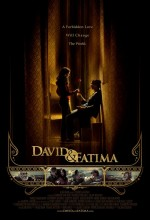 David & Fatima (2008) afişi