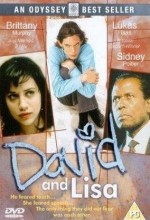 David Ve Lisa (1998) afişi