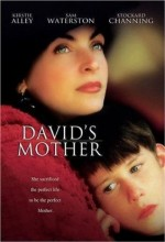 David's Mother (1994) afişi