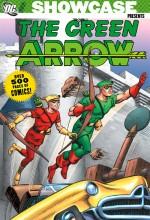 Dc Showcase: Green Arrow (2010) afişi