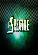 Dc Showcase: The Spectre (2010) afişi