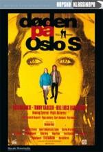 Døden På Oslo S (1990) afişi