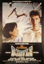 De Flyvende Djævle (1985) afişi