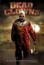 Dead Clowns (2003) afişi
