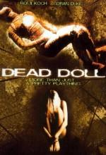 Dead Doll (2004) afişi