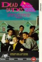 Dead Dudes In The House (1991) afişi