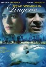 Dead Women In Lingerie (1991) afişi