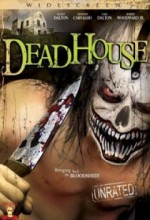 Deadhouse (2005) afişi