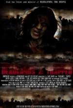 Deadlands 2: Trapped (2008) afişi