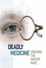 Deadly Medicine (1990) afişi