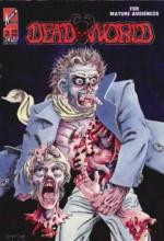 Deadworld (2013) afişi