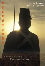 Deceptions (1992) afişi