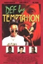 Def By Temptation (1990) afişi