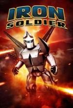 Demir Asker (2010) afişi