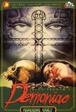 Demoniac: El Exorcista Diabólico