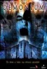 Demonium (2001) afişi