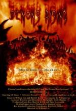 Demons Rising (2008) afişi