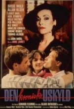 Den Kroniske Uskyld (1985) afişi