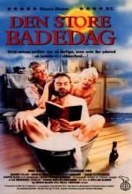 Den Store Badedag (1991) afişi