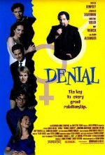 Denial (1998) afişi