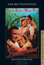 Der Bettelstuden (1936) afişi
