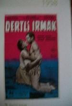 Dertli Irmak (1958) afişi