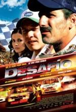 Desafío (2010) afişi