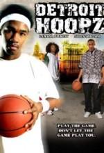 Detroit Hoopz (2005) afişi
