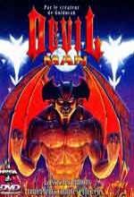 Devil Man:el Nacimiento (1987) afişi