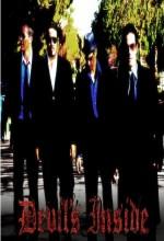 Devils Inside (2012) afişi