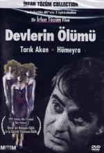 Devlerin Ölümü (1990) afişi