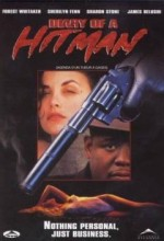 Diary Of A Hitman (1991) afişi