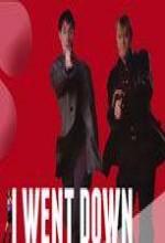 Dibe Battım (1997) afişi