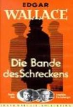 Die Bande Des Schreckens (1960) afişi
