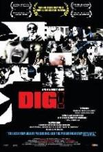 Dig! (2004) afişi