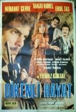 Dikenli Hayat (1969) afişi