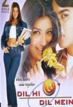 Dil Hi Dil Mein (2000) afişi