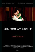 Dinner At Eight (2007) afişi