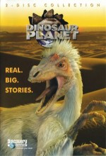 Dinosaur Planet (2003) afişi
