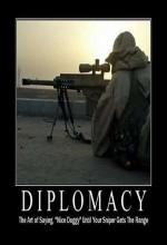 Diplomasi (2009) afişi