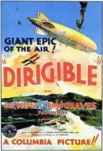 Dirigible (1931) afişi