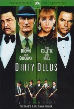 Dirty Deeds (2002) afişi