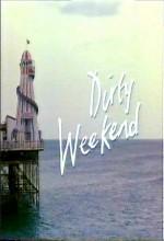 Dirty Weekend (1993) afişi