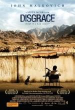 Disgrace (2008) afişi