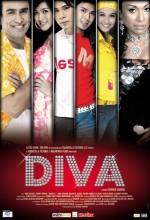 Diva  (ı) (2007) afişi